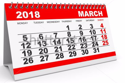 stock-photo-calendar-march-on-white-background-d-illustration-492792385